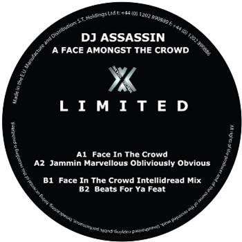 dj assassin label