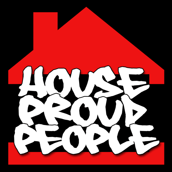 Houseproud People