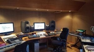 DP Music Studio