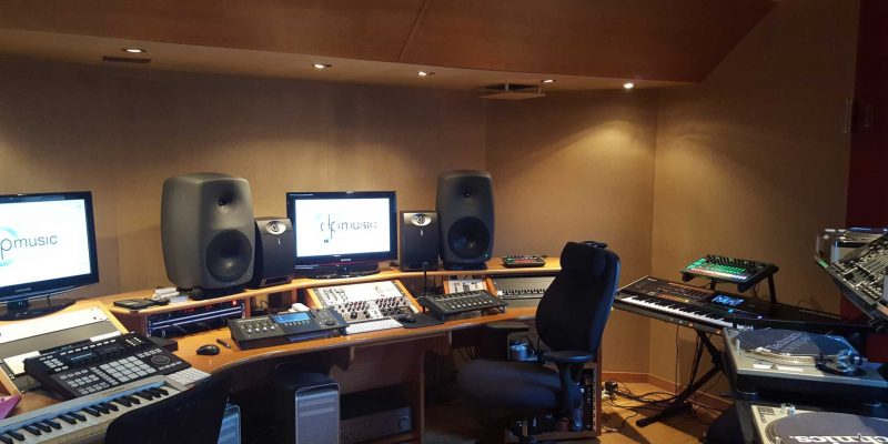 DP Music Studio 2